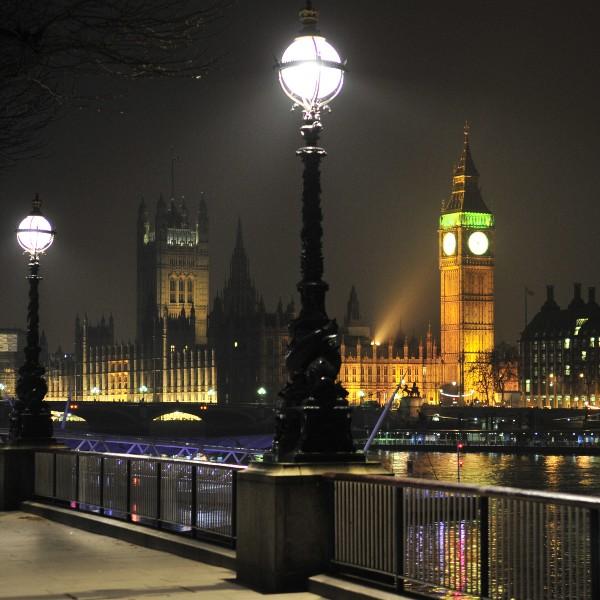 London — Concierge Services